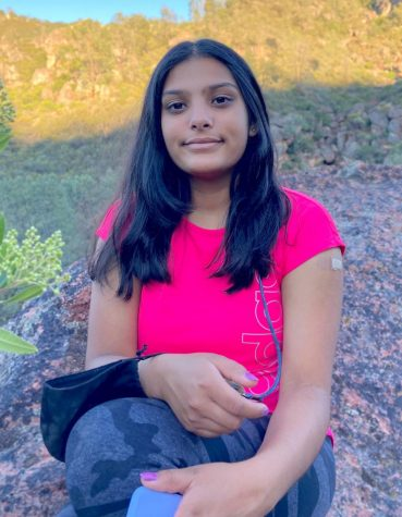 Photo of Apoorva Khandelwal