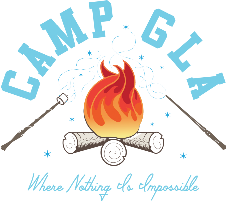 The Camp GLA -- the Granger Leadership Academy -- will again be virtual this year, running from July 16-18, 2021.