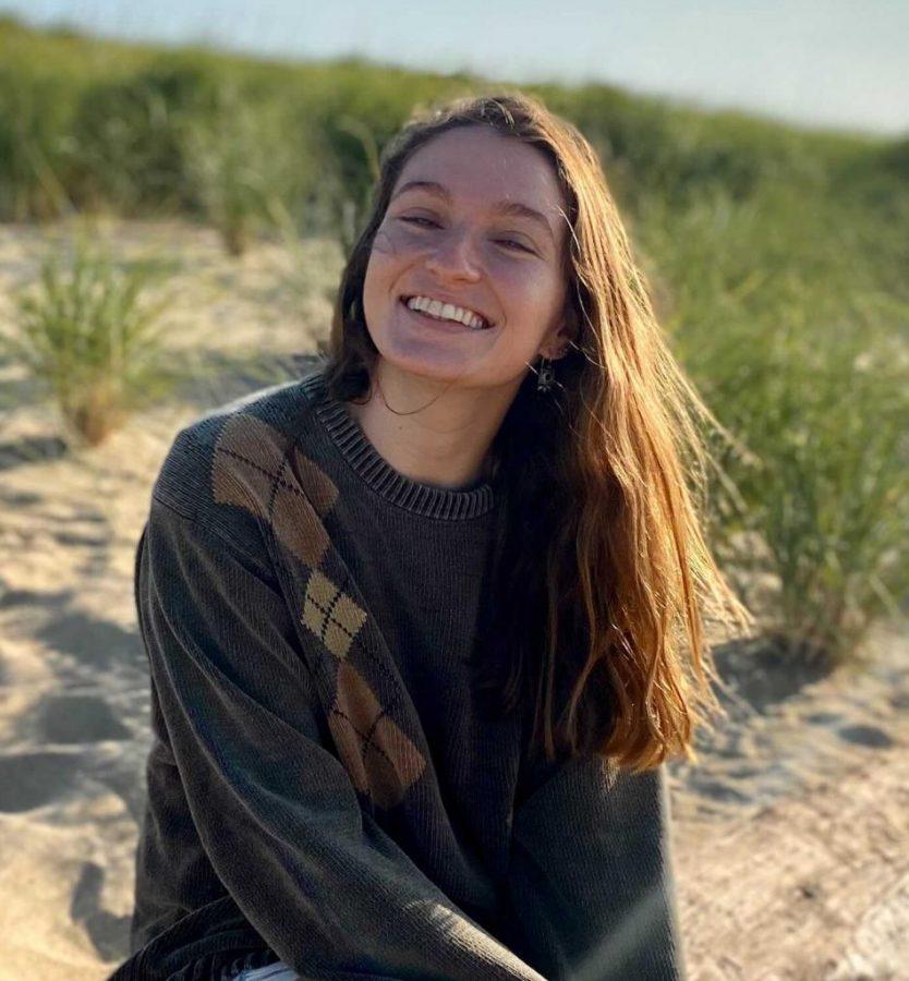 Erica Sheffres