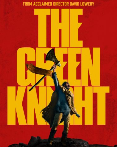 'The Green Knight' combines fantasy with horror